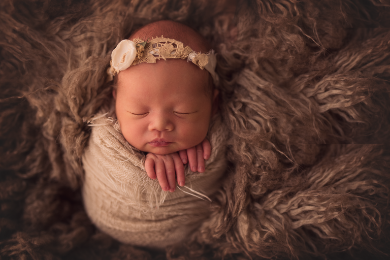 Sacramento Newborn and Family Photographer